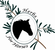 Herbs for Horses Logo