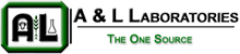 A & L Laboratories Inc. Logo