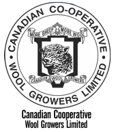 Canadian Wool Growers Logo